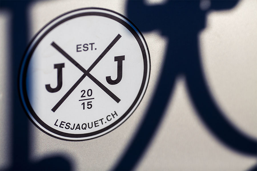 Les Jacquets Netzwerk